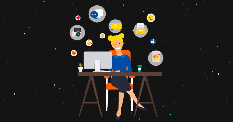E-Commerce & Social Media Marketing