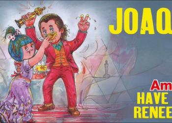 Amul gets slammed by PETA for smearing butter on Joaquin Phoenix's face in their ad