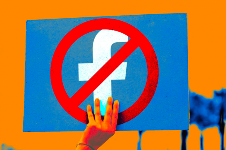 The Brands That Are Boycotting Facebook Ad Campaigns And Why