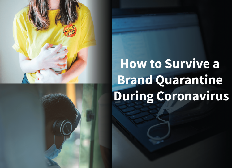 Measures To Be Taken By Brands For Surviving Corona