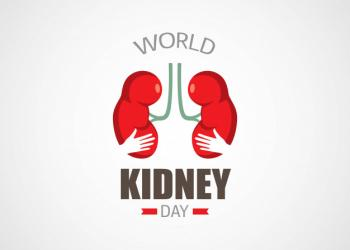 World Kidney Day is Here! Here Are Some Things You Need To Know