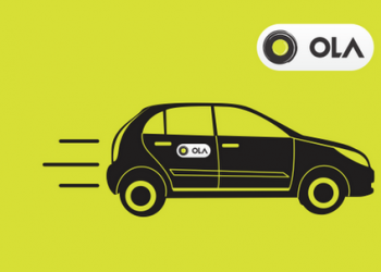 Ola Apologizes To Customer For Having An Unpleasant Ride