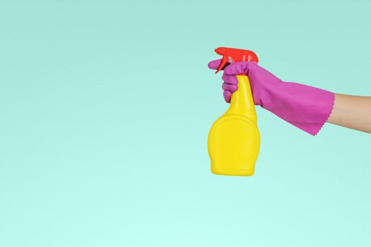 Cleaning Hacks Using Household Items | COVID-19 Edition